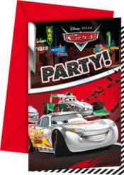 6 Inviti Cars™