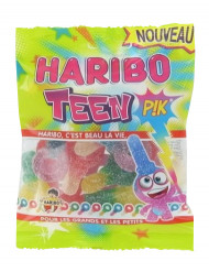 Bustina di caramelle Teen Pik di Haribo