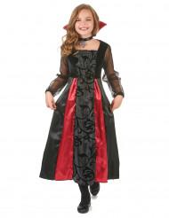 Costume da vampiro per ragazza