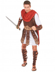Travestimento gladiatore adulto