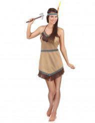 Vestito donna indiana