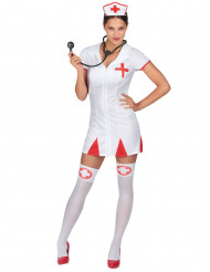 Costume per donna da infermiera