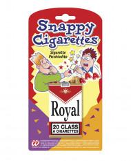 Scherzo Sigarette a molla