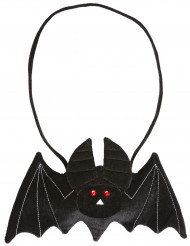 Borsa da donna a forma di pipistrello