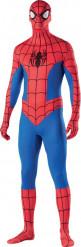 Costume seconda pelle di Spiderman™ adolescente