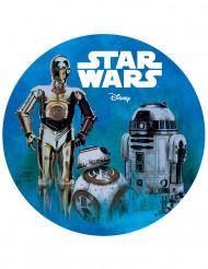 Ostia decorativa per dolci Star Wars™