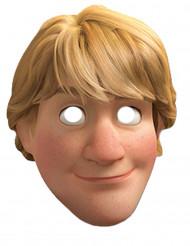 Maschera di Kristoff di Frozen-Il regno di Ghiaccio