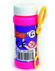 Flacone bolle di sapone da 60 ml