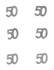 Coriandoli per i 50 anni