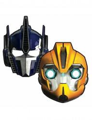 Confezione maschere di carta Transformers™
