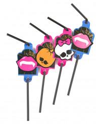 8 cannucce originali Monster High™