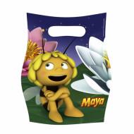 6 sacchetti per caramelle con l'Ape Maia