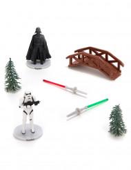 Kit decorazioni per torta Star Wars™