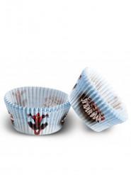50 Pirottini per cupcakes Spiderman™