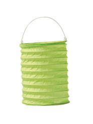 Lampione verde anice