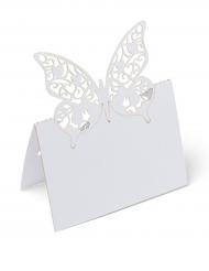 20 segnaposto Farfalla