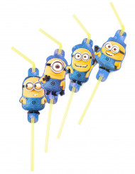 8 cannucce Minions by Cattivissimo Me