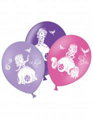10 palloni in lattice Sofia la principessa™