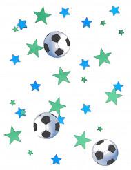 Coriandoli a tema Campionato di calcio