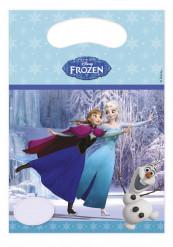 6 buste regalo di Frozen™