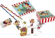 Kit da cancelleria per compleanno Jake e i Pirati™