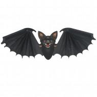 Pipistrello di Halloween decorativo da appendere