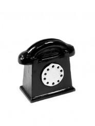 Segnaposto a forma di telefono in stile vintage