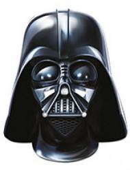 Maschera in cartone Dart Fener™