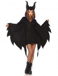 Costume donna da strega malefica