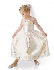 Costume del matrimonio di Cenerentola™ per bambina