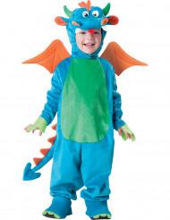 Costume Dragone per bambino <br />- Premium