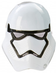 Maschera da carnevale Stormtrooper per bambini