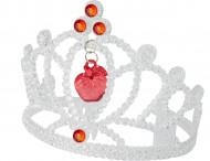 Corona deluxe con brillantini Biancaneve™ per bambina