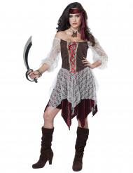 Costume per donna Pirata Sexy