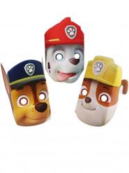 8 maschere in cartone di Paw Patrol™
