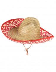 Sombrero messicano per adulto adulto