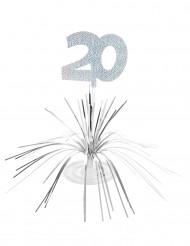 Centrotavola 20 anni