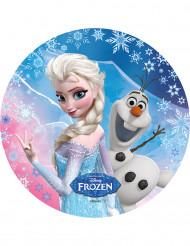 Disco ostia da 20,5 cm di Frozen™