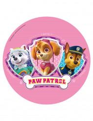 Disco di ostia Paw Patrol™ per torte