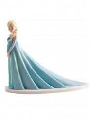 Statuina per torta in plastica di Elsa Frozen™