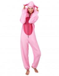 Costume da maiale per adulto