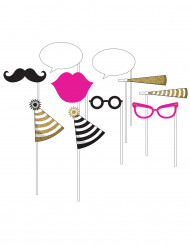 10 accessori per photobooth