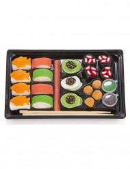 Piatto di caramelle stile sushi 300g