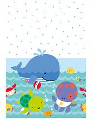 Tovaglia di plastica Oceano