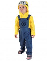 Costume da piccolo Minion da bambino