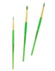3 pennelli per trucco Snazaroo™
