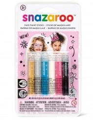 6 stick trucco Snazaroo