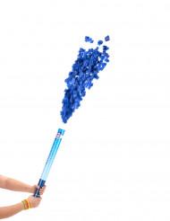Sparacoriandoli blu - 60 cm