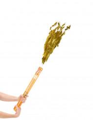 Sparacoriandoli dorati - 60 cm