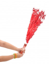 Sparacoriandoli rossi 20 cm
